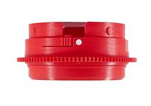 Xit 404 Nauticam Gear for Canon Manta Line