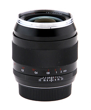 Distagon T 28 mm F/2.0 ZE Lens For Canon - Open Box Image 0