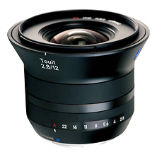 Touit 12mm f/2.8 Lens (Sony E-Mount) Image 0