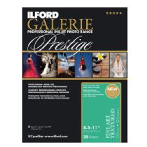 Ilford GALERIE Prestige Fine Art Photo Papers (8.5 x 11 in, 25 Sheets)