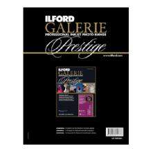 Ilford GALERIE Prestige 8.5 x 11 in. Gold Fiber Sample Photo Paper (5 Sheets)
