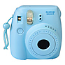 Instax Mini 8 Instant Film Camera (Blue)