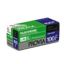 Fujifilm RDPIII 120 Provia 100F Film - Single Roll