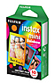 Instax Mini Picture Format Rainbow Instant Film (10 Shots)
