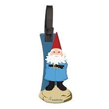 Luggage Tag Original Gnome Image 0