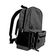 Foldable Travel Backpack (Black)