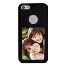 Photo iPhone Cover For iPhone 5 (Black) Image 0