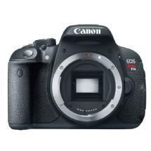 Canon EOS Rebel T5i Digital SLR Camera Body