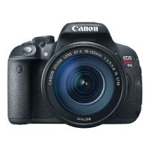 Canon EOS Rebel T5i Digital SLR Camera with EF-S 18-135mm f/3.5-5.6 IS STM Lens