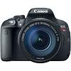 Canon EOS Rebel T5i Digital SLR Camera with EF-S 18-135mm f/3.5-5.6 IS STM Lens