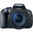 EOS Rebel T5i Digital SLR Camera with EF-S 18-135mm f/3.5-5.6 IS STM Lens
