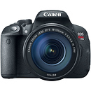 Canon | EOS Rebel T5i Digital SLR Camera with EF-S 18-135mm f/3.5-5.6 IS STM Lens | 8595B005