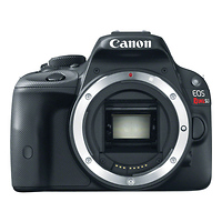 Canon | EOS Rebel SL1 Digital SLR Camera Body | 8575B001