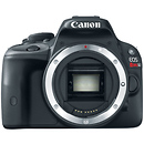 Canon | EOS Rebel SL1 Digital SLR Camera Body | 8575B001