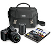 Nikon D5100 Digital SLR Camera Kit with 18-55mm and 55-200mm Lenses