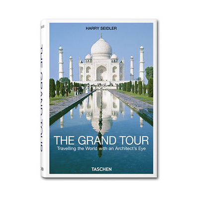 The Grand Tour - Hardcover Image 0