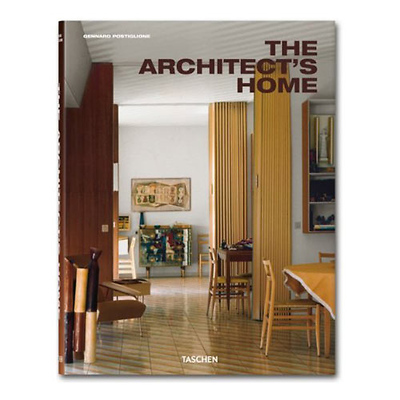 The Architect's Home - Hardcover Image 0