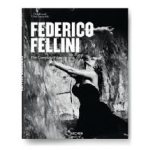 Taschen Federico Fellini, The Complete Films