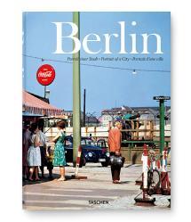 Taschen Berlin Portrait of a City