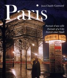 Taschen Paris, Portrait of a City