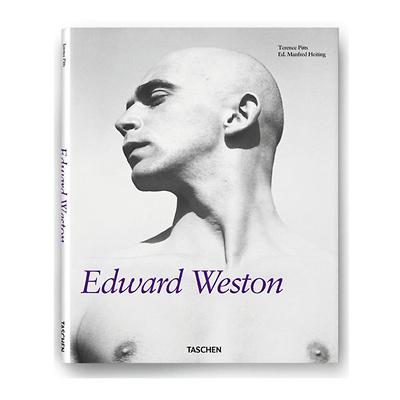 Edward Weston - Hardcover Image 0