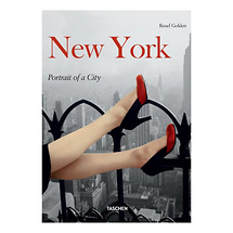 Taschen New York, Portrait of a City