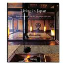 Taschen | Living in Japan | 9783836535007