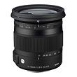 17-70mm f/2.8-4 DC Macro OS HSM Lens for Canon