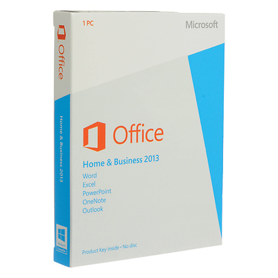 Office Home And Business 2013 (1 PC) Image 0