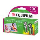Fujifilm | Superia 200 35mm Color Film Roll (24 Exp, 4 Rolls) | 15717646
