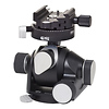 Arca-Swiss | d4 Tripod Head with Classic Knob Quick Release (Geared) | 870103