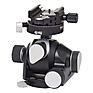 d4 Tripod Head with Classic Knob Quick Release (Geared)