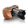 Hasselblad | Lunar with 18-55mm Lens (Copper Body with Mahogany Wood Grip) | 1100184