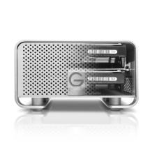 G-Technology 4TB G-RAID External Dual-Drive Storage System (USB 3.0, Firewire 800)
