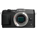 Olympus | E-P5 PEN Mirrorless Digital Camera Body (Black) | V204050BU000