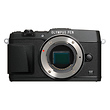 E-P5 PEN Mirrorless Digital Camera Body (Black)