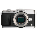 Olympus | E-P5 PEN Mirrorless Digital Camera Body (Silver) | V204050SU000