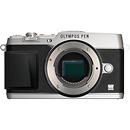 Olympus | E-P5 PEN Mirrorless Digital Camera Body (Silver) | V204050SU000