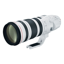 EF 200-400mm f/4.0L IS USM Lens with Internal 1.4x Extender Image 0