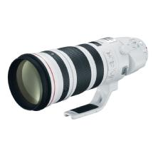 Canon EF 200-400mm f/4.0L IS USM Lens with Internal 1.4x Extender