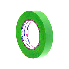 1 Inch Paper Tape (Green) Image 0