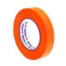 Ernest Paper Products 1 Inch Paper Tape (Orange)