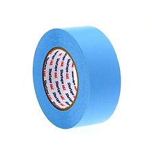 2 Inch Paper Tape (Blue) Image 0