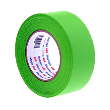 2 Inch Paper Tape (Green) Image 0