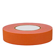 1 Inch Gaffers Tape (Fluorescent Orange)