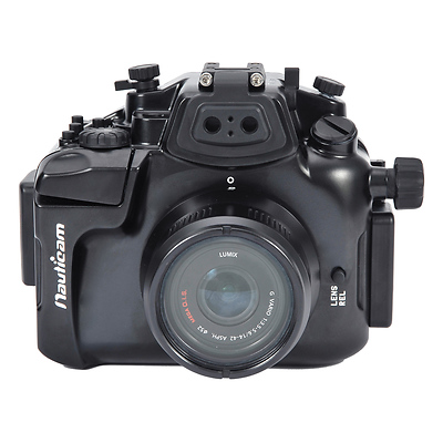 NA-GH3 Underwater Housing for Panasonic GH3/GH4 Image 0
