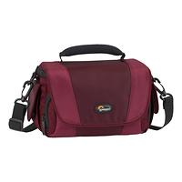 Edit 130 Video Camera Bag (Bordeaux Red)