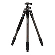 C1182TB0 Travel Flat II Transfunctional Tripod Kit with Ball Head