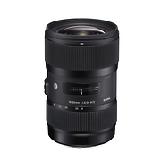 18-35mm F/1.8 DC HSM Lens for Canon