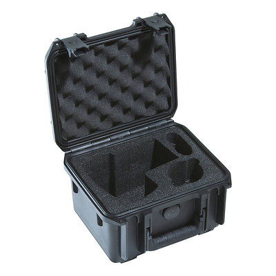 iSeries Waterproof DSLR Camera Case with DSLR Insert Image 0